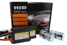 Xenon H7 8000K 8K Ice Blue HID Lights Bulbs Conversion Kit For BMW 5-Series E60