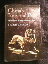 China's Imperial Past: An Introduction to Chinese History and Culture 1975