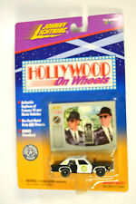 NIP Johnny Lightning HOLLYWOOD ON WHEELS Blues Brothers 2000 - C16