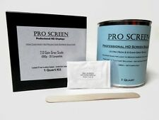 HD Projector / Projection Screen Paint Solution 3D Blu-ray 4K Quality 1080p NEW