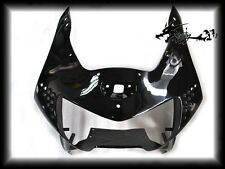 ABS Injection Molding Upper Fairing For Honda 1998-99 CBR919/900RR Gloss Black