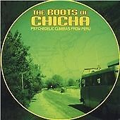THE ROOTS OF CHICHA VOLUME 1 NEW & SEALED