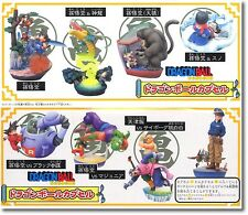 Megahouse Mega House DragonBall Capsule Neo Chronicle Part 9 New Set of 8 Color