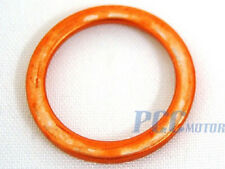 Muffler Exhaust Gasket 49 50 110 150 cc GY6 Scooter Pit Bike ATV Moped I MG02