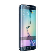 Toughened Membrane Tempered Glass Screen Film For Samsung Galaxy S6 Edge