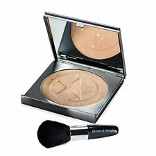 JML Mineral Magic Flawless Coverage Face Foundation Mirror Compact With Brush