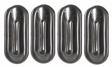 BEETLE Bumper Iron To Body Seal Set of 4 - 111707197A01C
