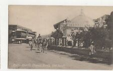 Sheikh Ahmed Tomb Steamer Point Aden Vintage Postcard 137a