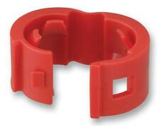 Accessories - Cable Management - CABLE CLIP PATCH CORD RED PK25