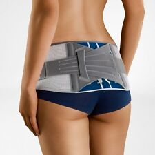 NEW Bauerfeind SacroLoc Lower Back Support Brace Stabilizing Orthosis for SI Jt
