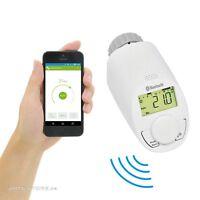 Android iOS Heizkörper Thermostat Heizkörperthermostat Heizungsregler Heizung
