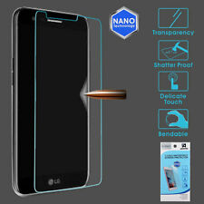 SHATTER-PROOF NANO COATING SCREEN PROTECTOR FOR LG STYLO 3 LS777