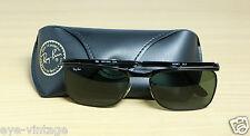 B&L Bausch&Lomb Ray Ban Signet DLX USA Vintage Glasses Wayfarer Gatsby Wayfarer