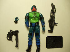 Overkill v4 Cobra B.A.T. Leader internet exclusive robot army commander G I Joe