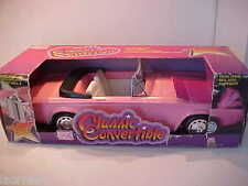 Rolls-Royce Corniche 1982 1/10 Zima Barbie Fleur Plastic 20 Inches Hong Kong BOX