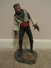1/8 Scale Curse of the Werewolf Resin Model Pro Built & Painted
