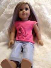 American Girl Doll -- Isabelle