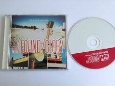 New Found Glory - From the Screen to Your Stereo (2001) MINT CD QUALITY CHECKED
