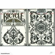 Bicycle Archangels Playing Cards, New and MINT!