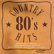 80's Country Hits, 80's Country Hits, Excellent