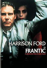 FRANTIC - DVD - Region 1