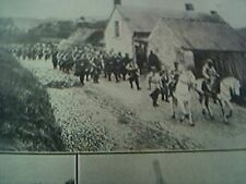 news item WW1 french foreign legion algerian infantry trenches