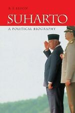 Suharto : A Political Biography by R. E. Elson (2008, Paperback)