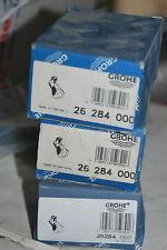 GROHE 26284 26284000 ATLANTA DUSCHARMATUR DUSCHKOPF CHROM NEU