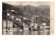 C003324  LAGO DI COMO  BLEVIO   PANORAMA      VG 1909