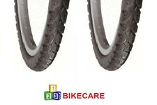 Pair Of 26x1.75 Bike Road/Land Tyre VC-2033