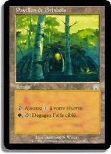 *CARTAPAPA* MAGIC MTG. Pavillon de Brinbois / Wirewood Lodge. UNCO CARNAGE