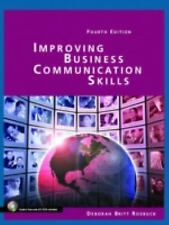 Improving Business Communication Skills (4th Edition)-ExLibrary