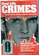 Real-Life Crimes Magazine - Part 34
