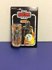 Star Wars The Vintage Collection VC09 Boba Fett - Brand New