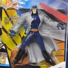 CYCLOPS action figure Wolverine and the X-Men animated series Hasbro 2008