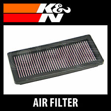 K&N High Flow Replacement Air Filter 33-2870 - K and N Original Performance Part