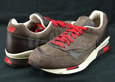 New Balance CM1500CP Conceptes Boston Freedom Trail USED Limited sz 9.5