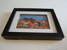 It Came From The Desert 3D Diorama Art Shadow Box Amiga Retro Christmas Gift
