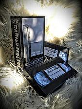 Scottt Catolico - Cahier Fenêtre - Autographed Limited Edition Double VHS Album