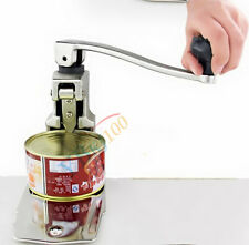 """13"""" Large Heavy-Duty Commercial Can Opener Kitchen Restaurant Home Food Service"""