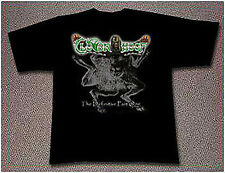 Cloven Hoof-definitive Part One T-SHIRT SIZE L * NEW *