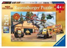 Kids RAVENSBURGER DISNEY 2X49 Pezzo Puzzle Gioco Divertente Nuovissimo Idea Regalo