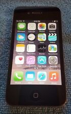 Apple iPhone 4S A1387 16GB (UNLOCKED) Great Condition Fully Functions CLEAN IMEI