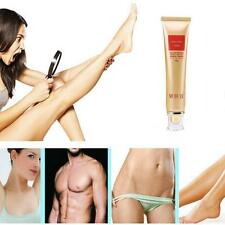 Unisex Powerful Leg Armpit Hair Removal Cream Stop Hair Growth Inhibitor Removal