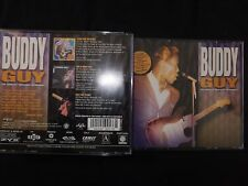 3 CD BUDDY GUY / THE COMPLETE VANGUARD RECORDINGS /