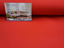 "Plain Acrylic Craft Felt Fabric Red 60""/152cm Wide"