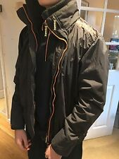 Mens Superdry Jacket M