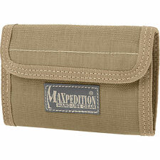 Maxpedition Spartan Wallet Khaki 229K