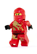 LEGO Ninjago ferro su T shirt trasferimenti