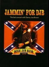 "Dixie Jam Band:  ""Jammin' For Danny Joe Brown""  (DVD)"